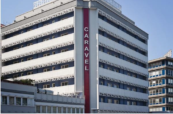 Convenzione Hotel Caravel di Roma