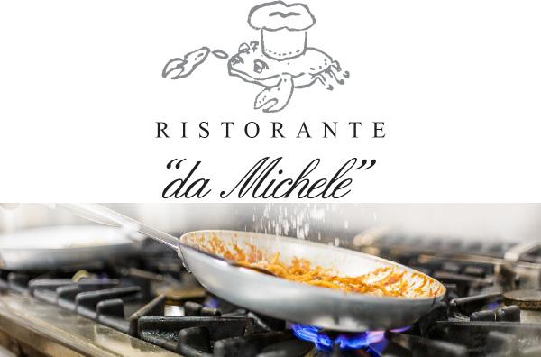 """Convenzione Ristorante """"Da Michele"""""""