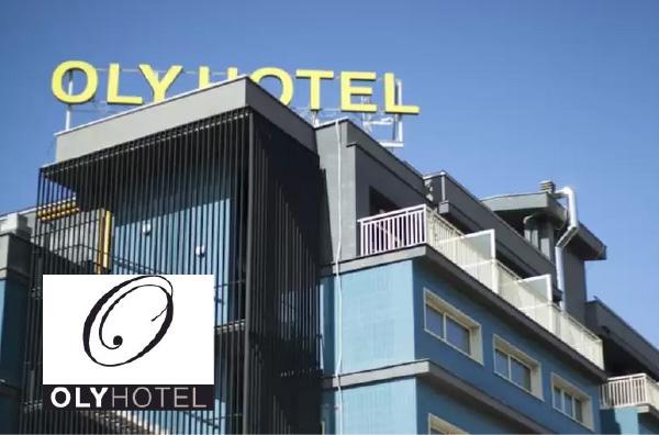 Convenzione Oly Hotel di Roma