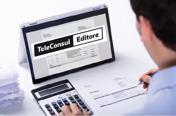 TeleConsul Editore